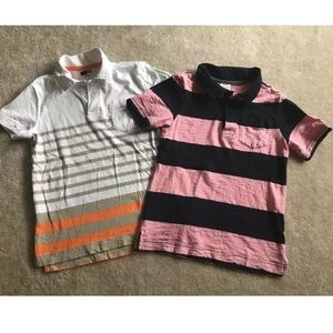Other - Lot of 2 Boys size 6 Shirts